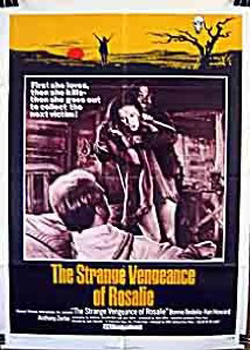 The Strange Vengeance of Rosalie (1972)