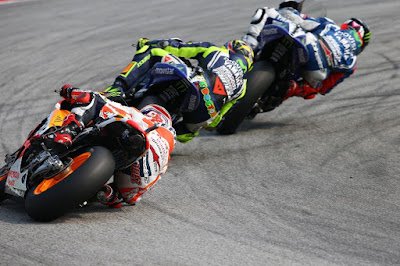 Tak Hanya Menang, Marquez Perlu Ini Agar Juara Dunia Lagi