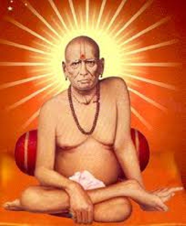 Best Maharaj Shri Swami Samartha Original Wallpapers for free download