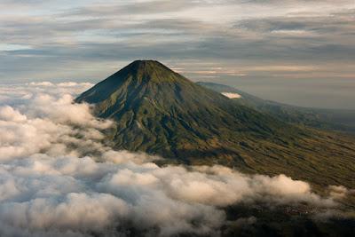 Gunung-Sindoro