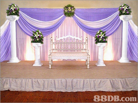 Marriage Hall Decoration | Fashion in New Look
