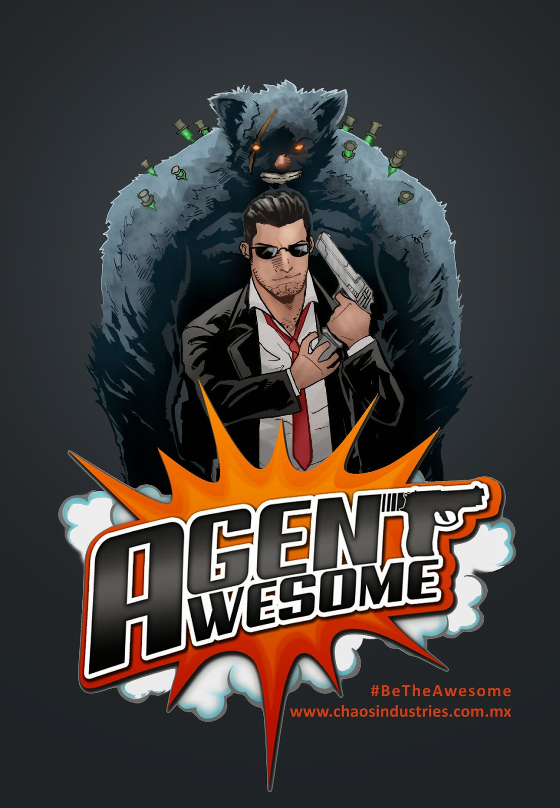 Download Agent Awesome Torrent PC