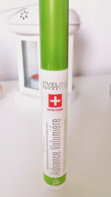 Bubel - Eveline Advance Volumiere