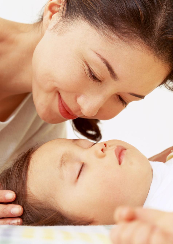 禪修媽媽 善磁場轉化家庭關係