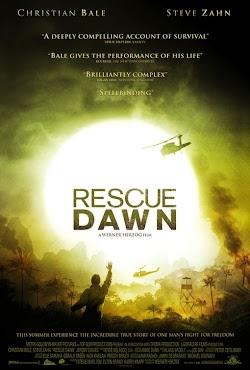 Giải Cứu Lúc Bình Minh - Rescue Dawn 2006 (2006) Poster