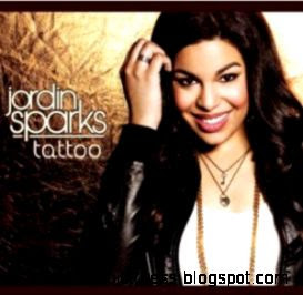 Jordin Sparks Real Tattoo
