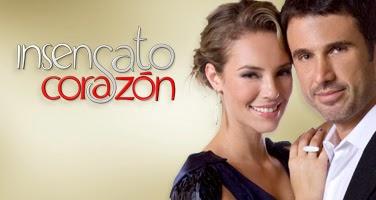 ... telefe traera a su pantalla la telenovela brasilena insensato corazon