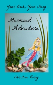 My other book ... a children's interactive adventure book