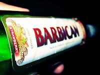 Barbican - Halal Diminum - Usah Ragu!