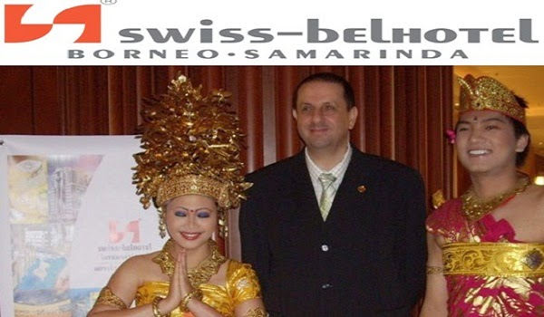 SWISS BELHOTEL INTERNATIONAL : ALL MANAGEMENT - SAMARINDA, KALIMANTAN