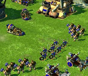 Empire Earth III US Download Jogo