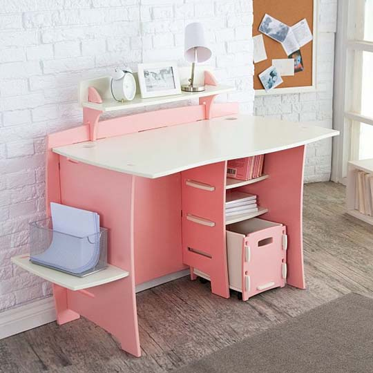 2013 funny office desk for kids