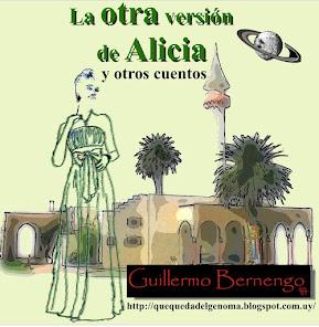 La otra versión de Alicia y otros cuentos