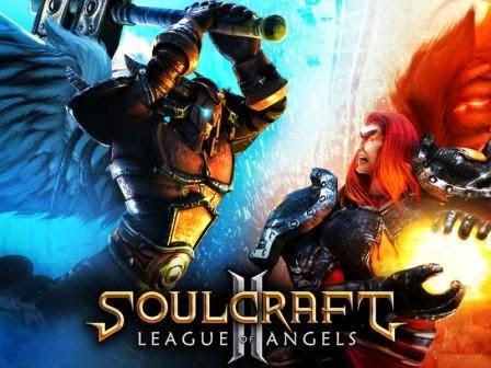 SoulCrAft 2: League of Angels resmi rilis untuk Android