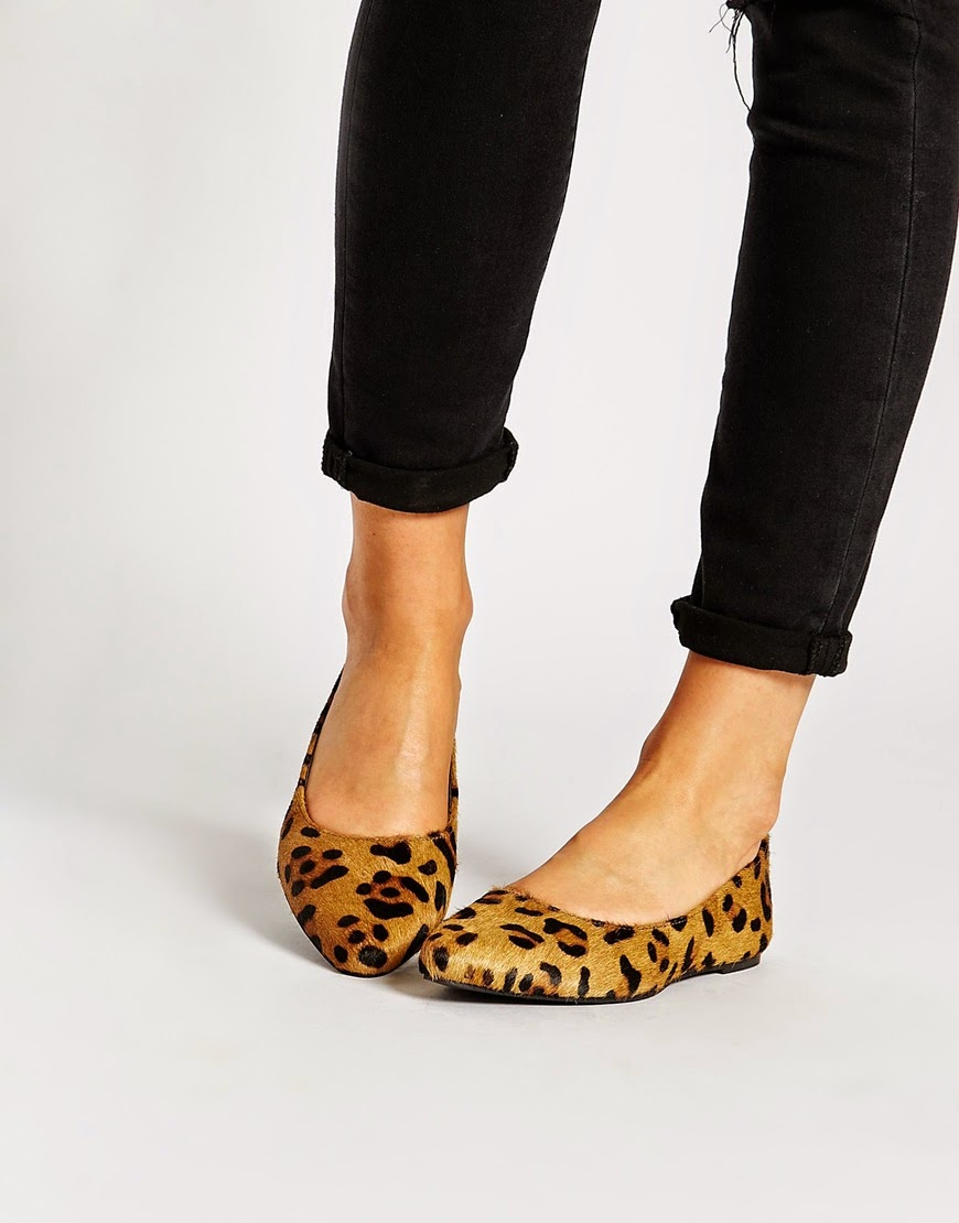 warehouse leopard shoes, warehouse leopard print shoes, warehouse leopard flats,