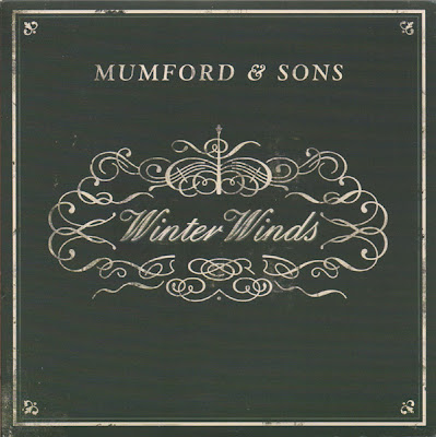 Photo Mumford & Sons - Winter Winds Picture & Image