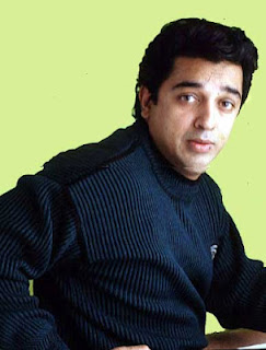 Kamal Hassan's Stylish Photo