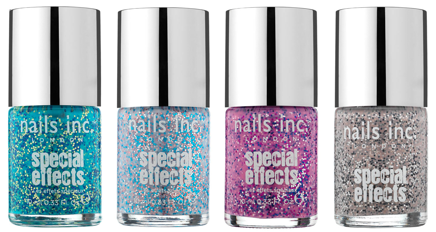Faith Hope and Charity Shopping: Nails inc Special Effects ...