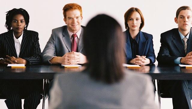 مقابلات العمل