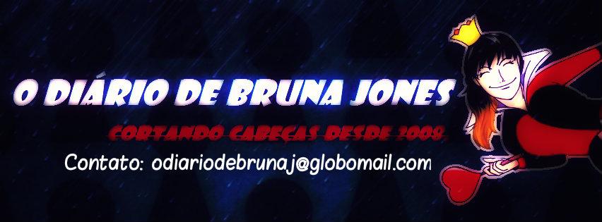 O Diário de Bruna Jones