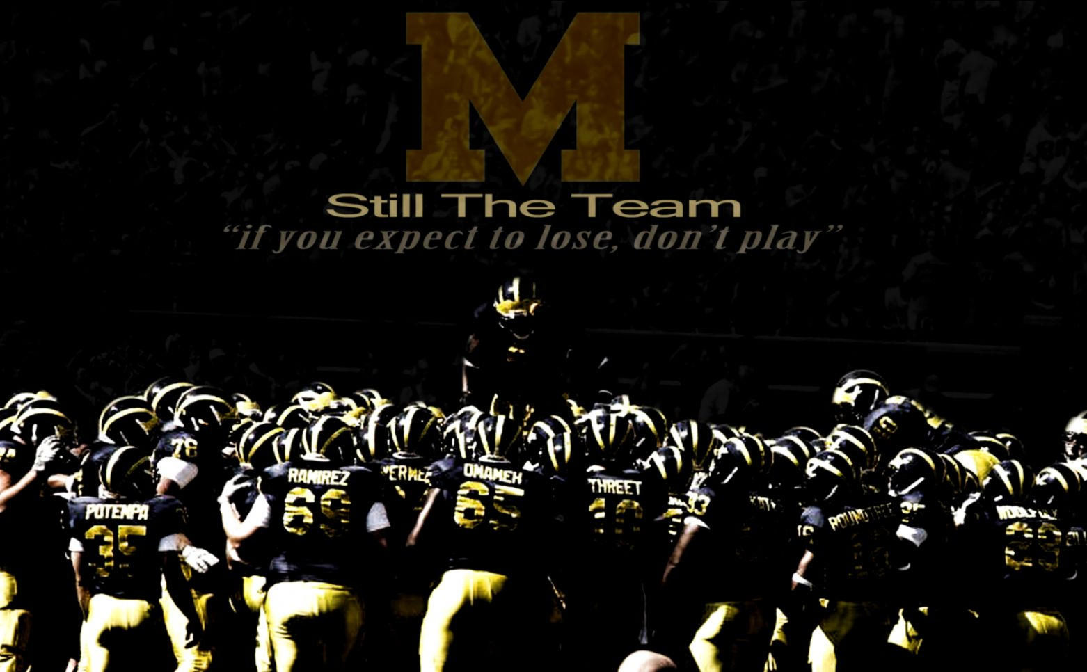 michigan football wallpaper hd this wallpapers