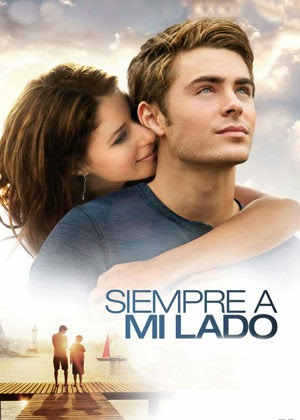 Siempre a mi lado (Charlie St Cloud) (2010)