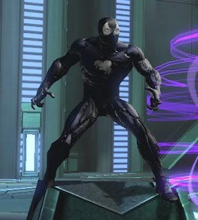 Create evil heros in DC Universe