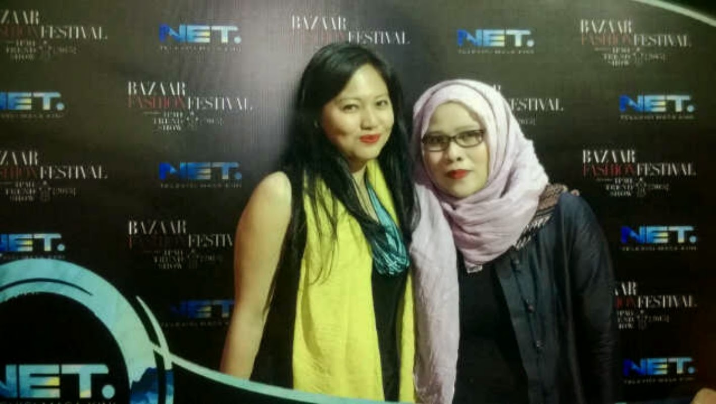 Bazaar Indonesia - NET.TV