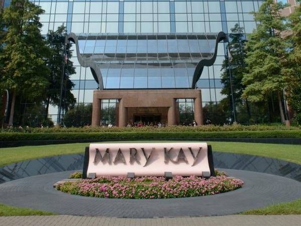 Sede Mary Kay