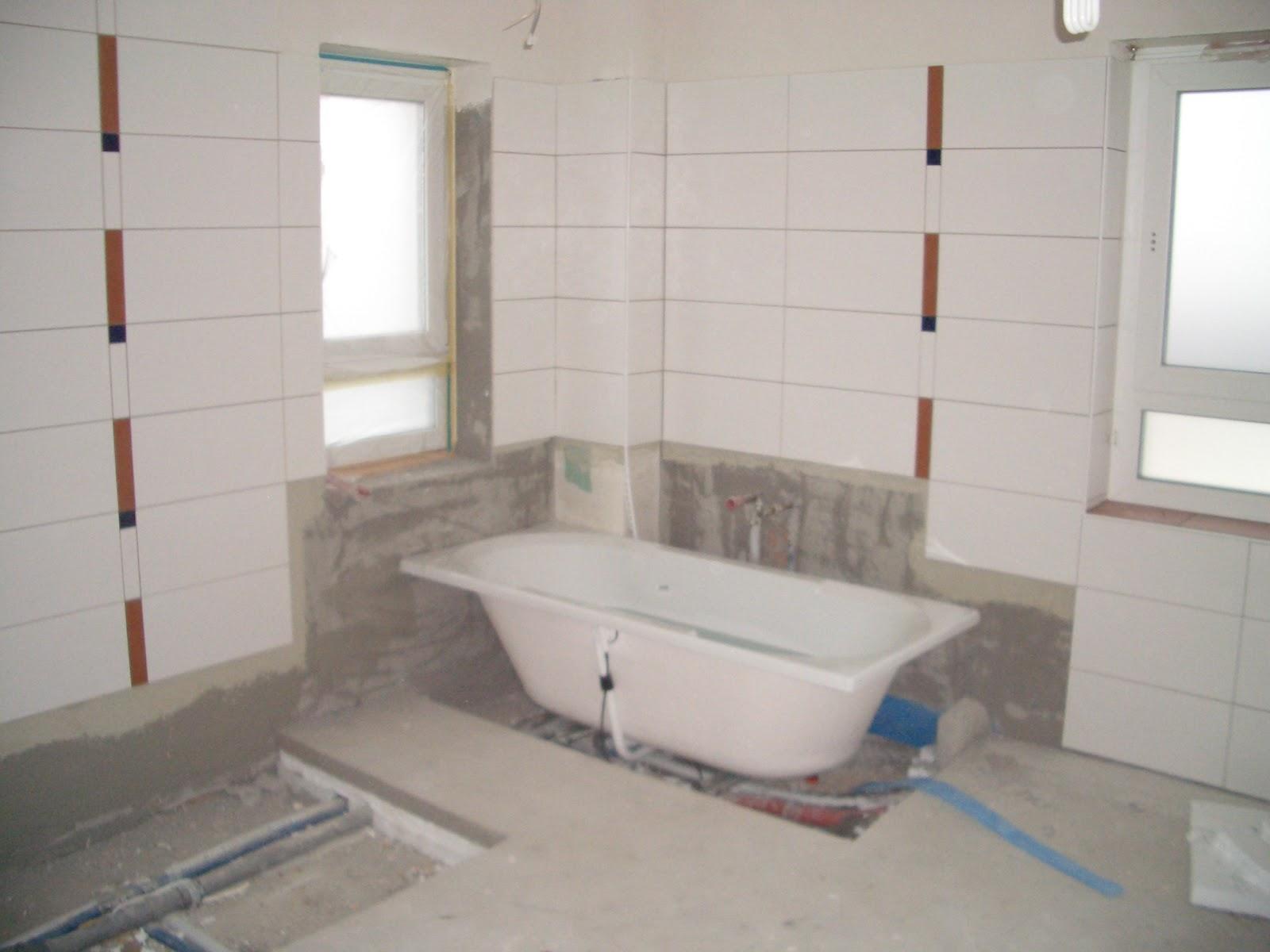 badezimmer verlegen haus design m bel ideen und innenarchitektur. Black Bedroom Furniture Sets. Home Design Ideas