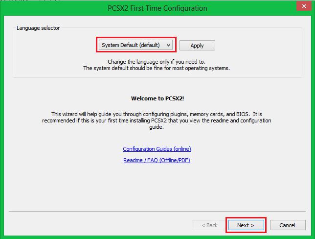 Running-PCSX2-First-Time-Screenshot-5