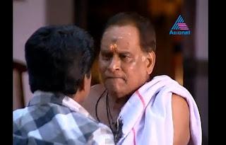 Agniputhri Malayalam Television Serial