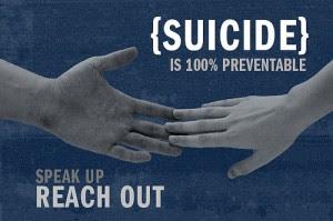 ¿Por qué llegamos al suicidio?