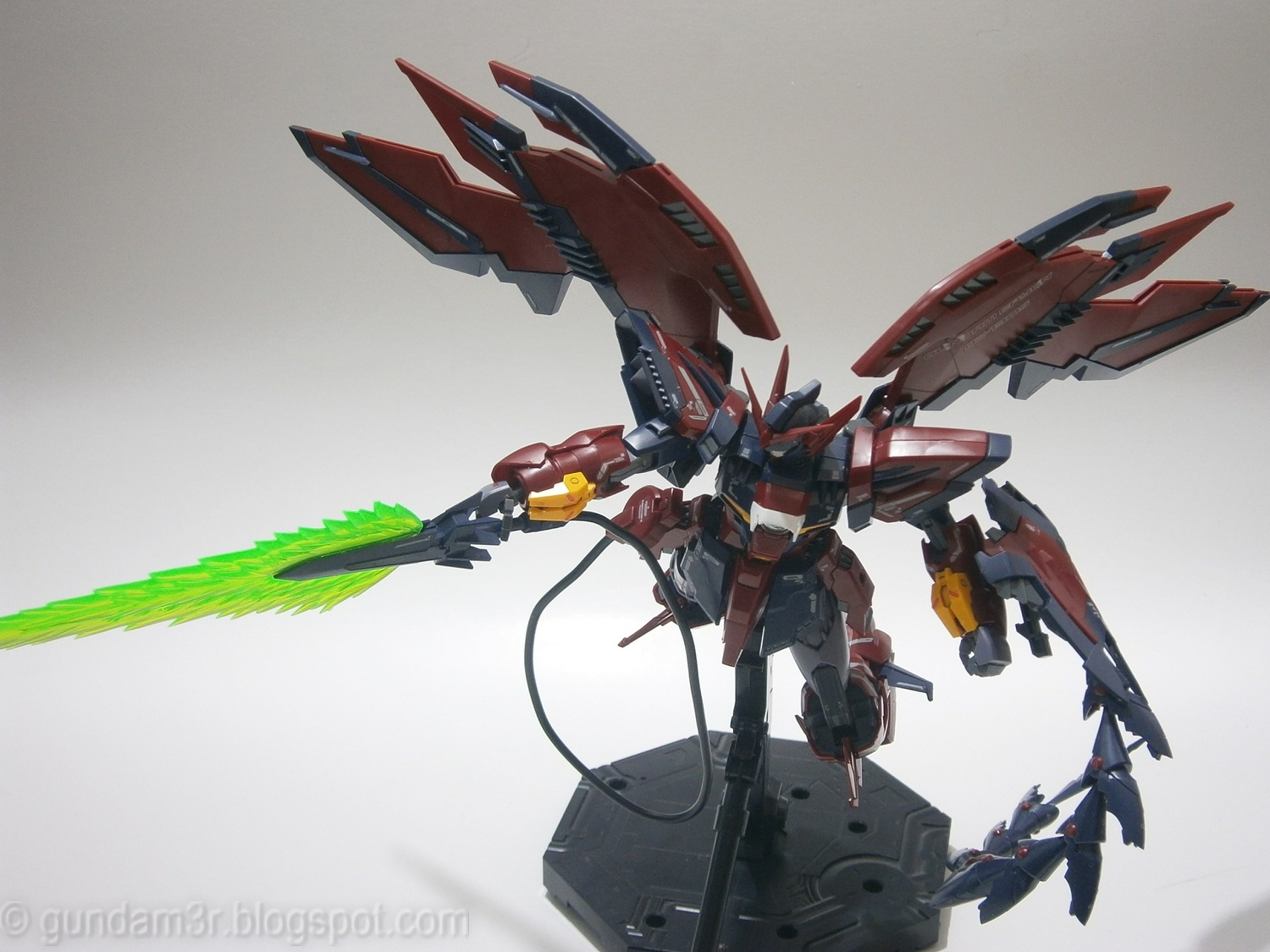 epyon gundam wing - photo #47