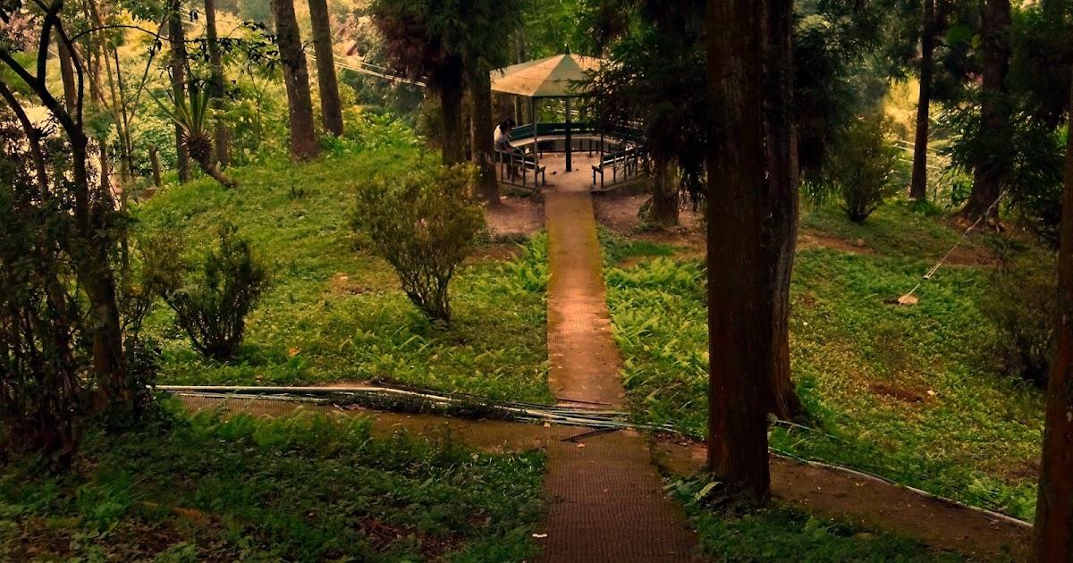 Rishi Bankim Chandra Park