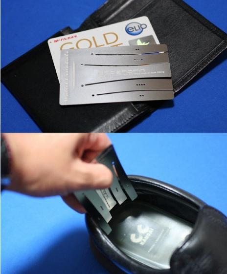 Creative and Innovative Credit Card-Sized Tools (15) 15