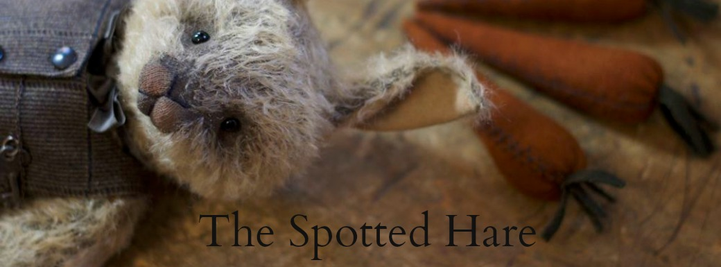 The Spotted Hare