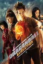 Dragonball Evolution (2009) DVDRip Latino