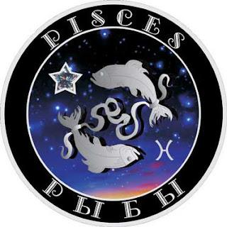 Ramalan Bintang Zodiak Pisces 24 Juni - 30 Juni 2013