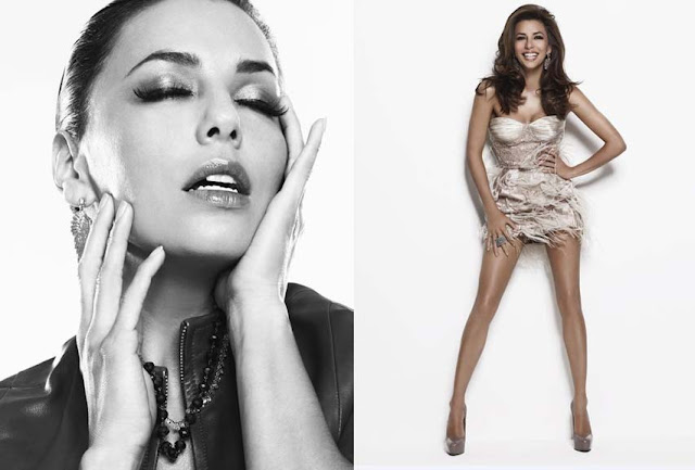 Green Pear Diaries - The Beauty Book brain cancer Eva Longoria