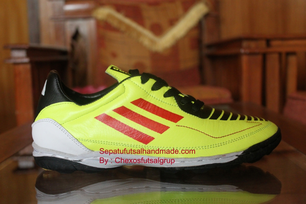 Jual Dan Membuat Sepatu Futsal Handmade