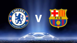 Champions League: Chelsea v Barcelona: Facts to know ahead of round of 16 clash
