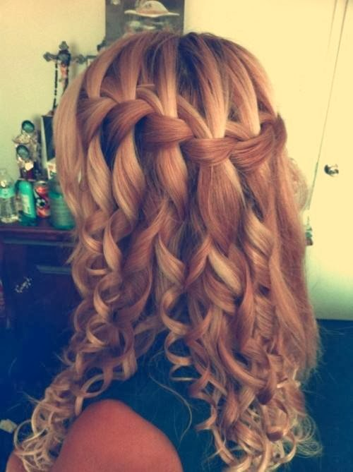 Ladies Hair Styles: