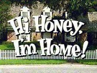 Hi Honey, I'm Home movie