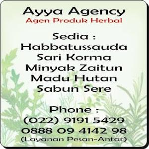 Agen Produk Herbal