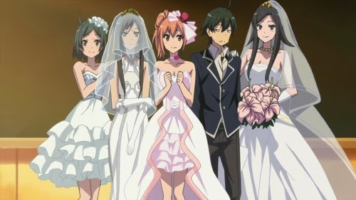 Yahari Ore no Seishun Love Comedy wa Machigatteiru (Oregairu) BD OVA Subtitle Indonesia