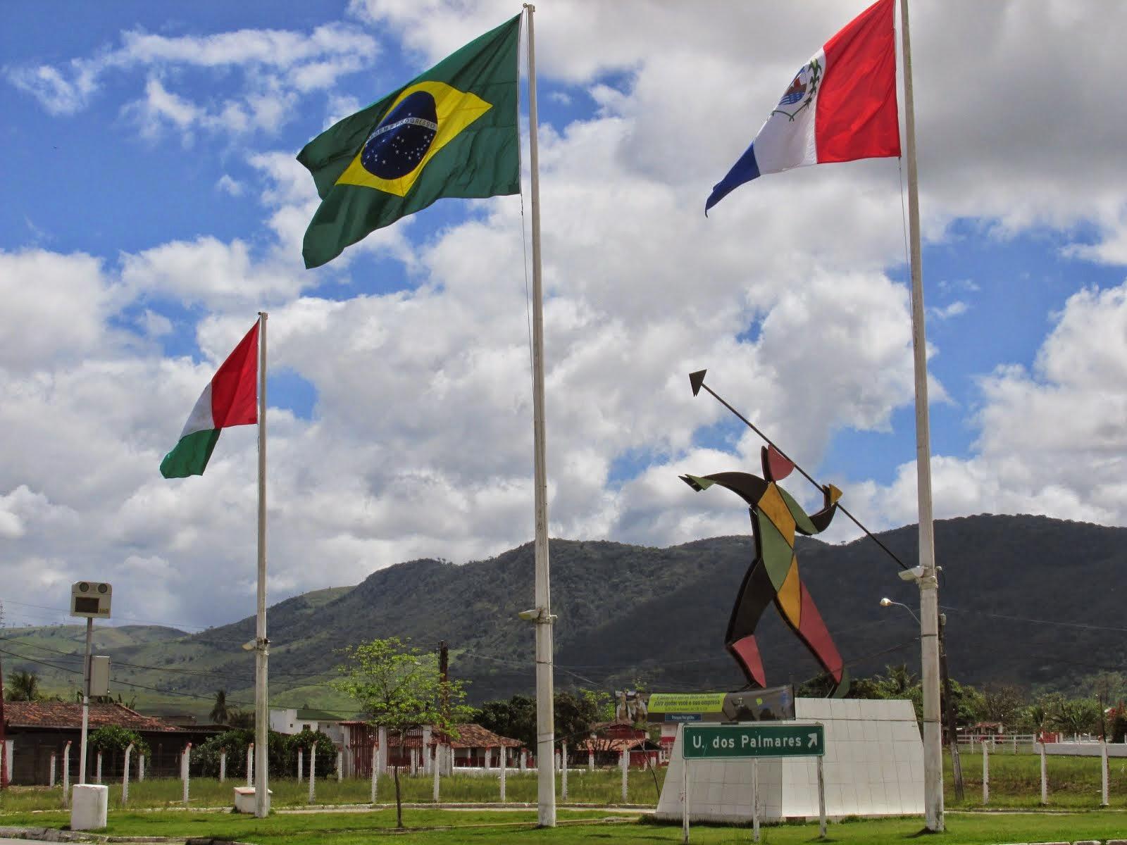 Visite  União dos Palmares