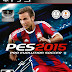 PES 2015 PS3 | ISO Free Games Download