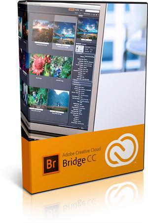 Adobe Bridge CC Versión 6.0 Español