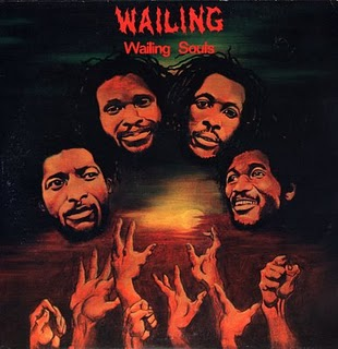 Wailing Souls The Very Best Of